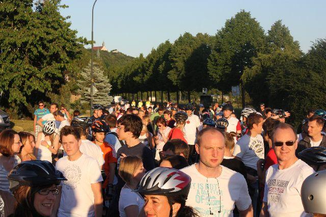Skatenacht-Teilnehmer: Tragt helle Kleidung!